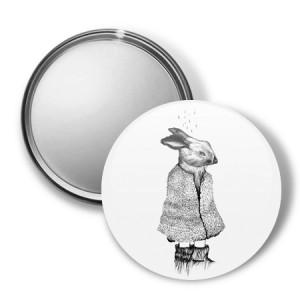 miroir-lapin